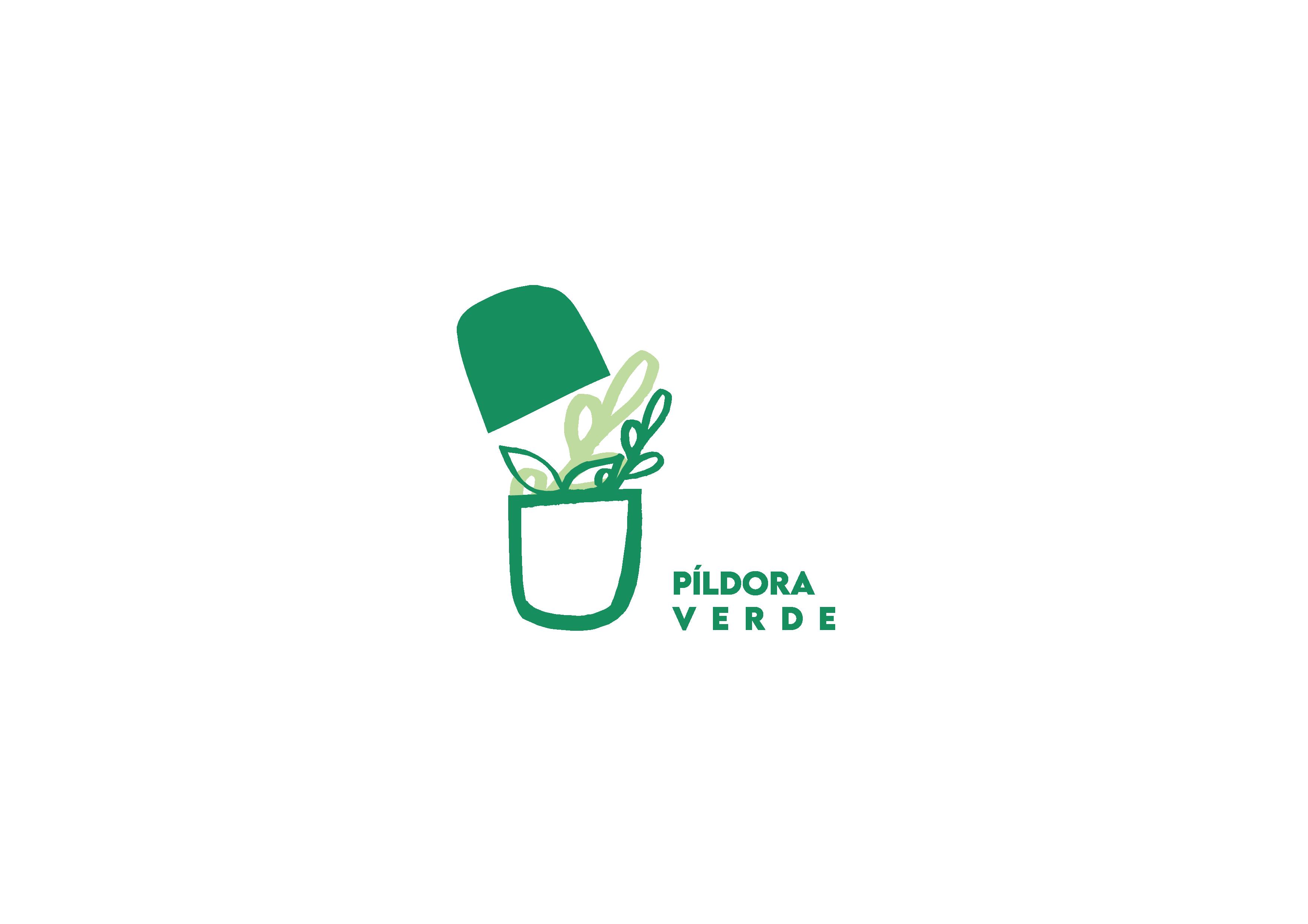 Píldora Verde.